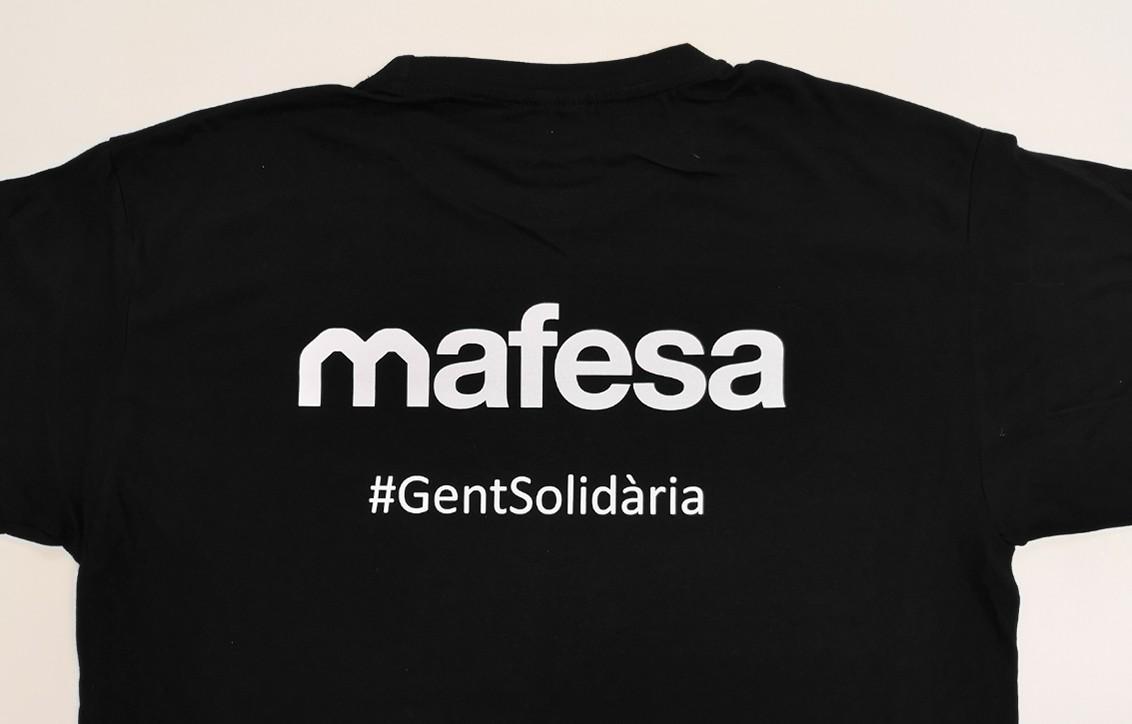 #GENTSOLIDARIA, la campanya en suport a Sant Joan de Déu