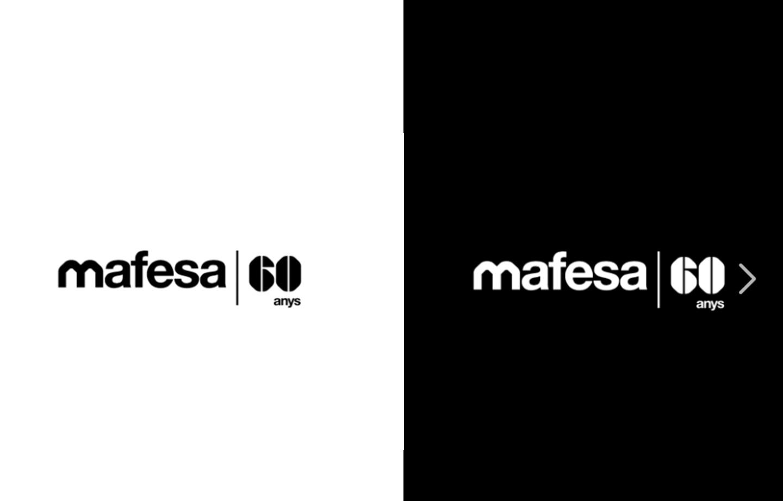 Estrenem logo dels 60 anys!