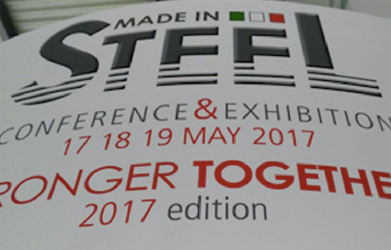 Mafesa, a la fira Made in Steel de Milà