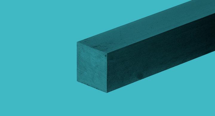 Perfils comercials - Quadrats - Mafesa