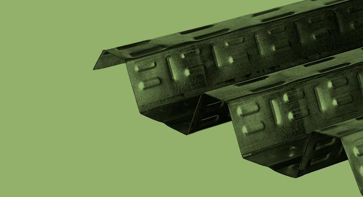 Per a edificacions - Per forjat col·laborant - Mafesa