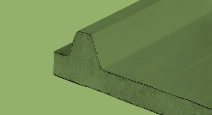 Steel plates - Sandwich - Mafesa