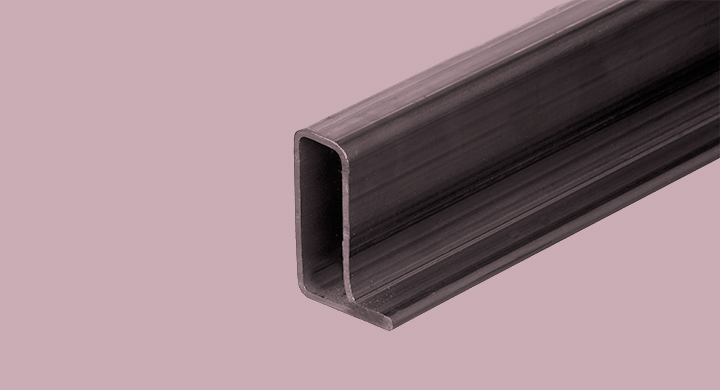 Perfils tubulars per a serralleria - Sèrie B R.5479 (CB11) - Mafesa