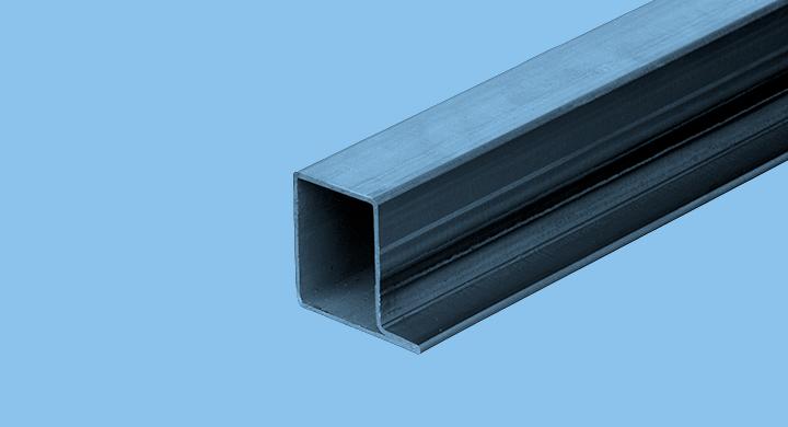 Perfils tubulars per a serralleria - PDS 26 - Mafesa