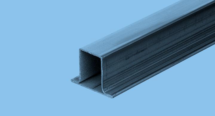Perfils tubulars per a serralleria - PDS 41 - Mafesa