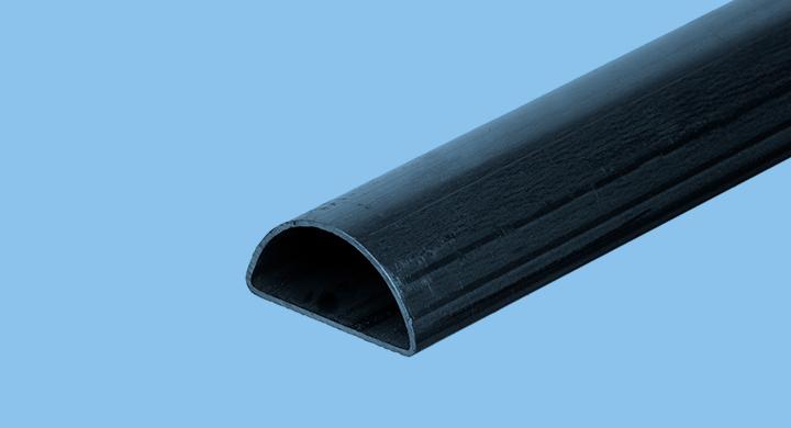 Perfils tubulars per a serralleria - PM1 - Mafesa