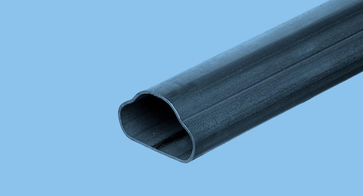 Perfils tubulars per a serralleria - PM4 - Mafesa