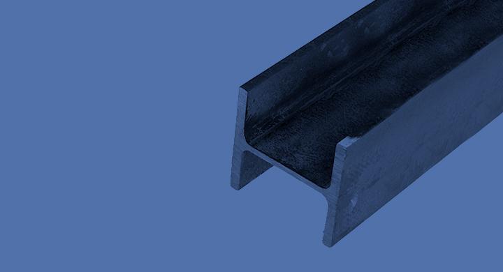 structural profiles - Mafesa