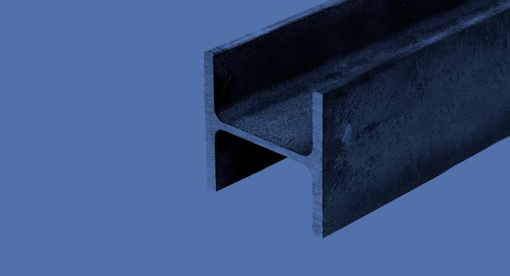 Profils structuraux - HEB - Mafesa