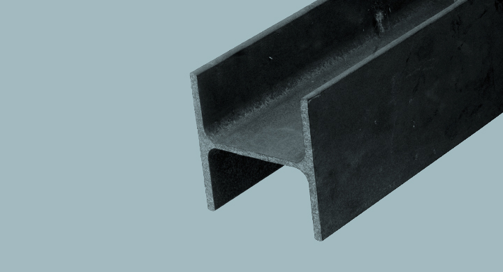 structural profiles - HEM - Mafesa